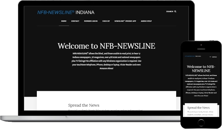 NFB Newsline